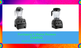 Vitamix Reviews Costco