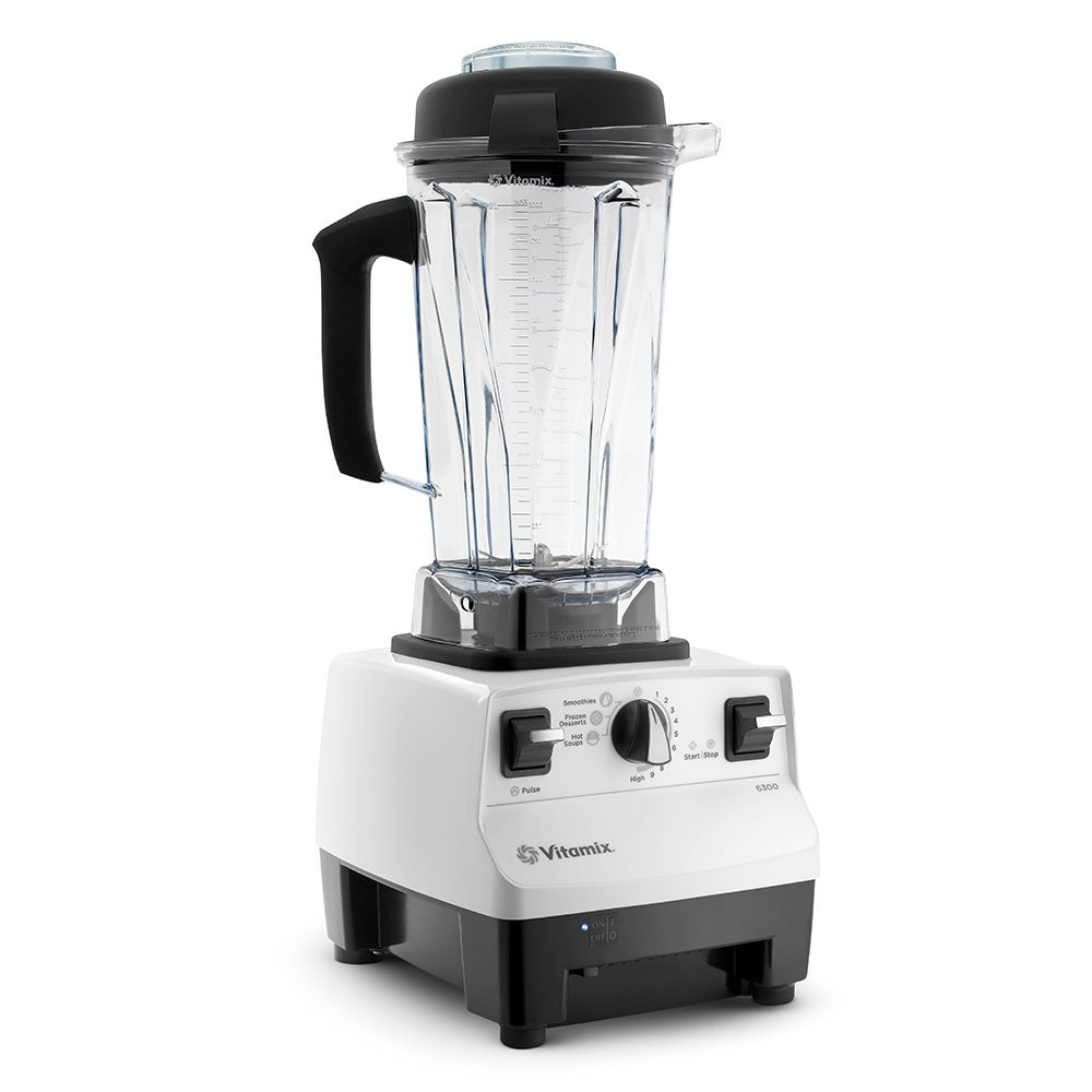 Vitamix Certified Reconditioned Standard Programs Blender