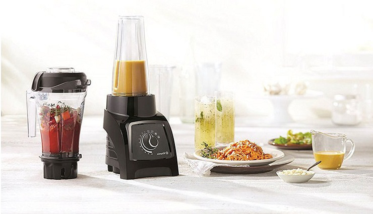 Vitamix S50 review